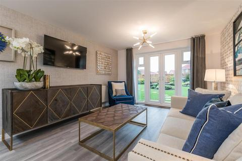 4 bedroom detached house for sale - The Trusdale - Plot 141 at Waters Edge, Star Lane SS3