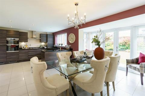 5 bedroom detached house for sale - The Troon - Plot 4 at West Heath, Newcastle Great Park, Roseden Way, Newcastle Great Park NE13