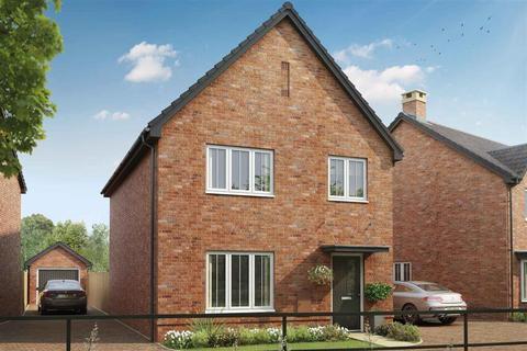 4 bedroom detached house for sale - The Midford- Plot 302 at Heather Gardens, Back Lane NR9