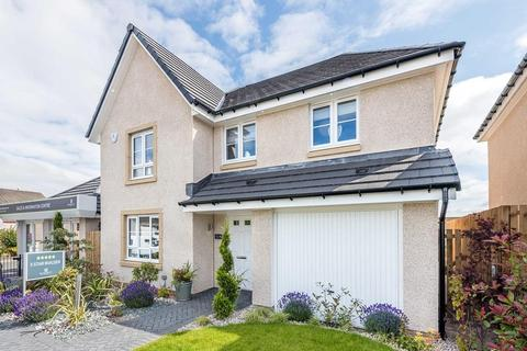4 bedroom detached house for sale - Plot 121, Cullen at Barratt @ Heritage Grange, Frogston Road East, Edinburgh, EDINBURGH EH17
