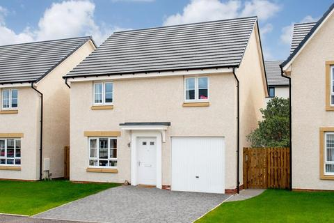 4 bedroom detached house for sale - Plot 123, Glenbuchat at Harwood Park, Limefields, Livingston, WEST CALDER EH55