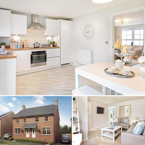 3 bedroom terraced house for sale - Plot 96, Maidstone at Hanbury Locks, Bevans Lane, Cwmbran, CWMBRAN NP44