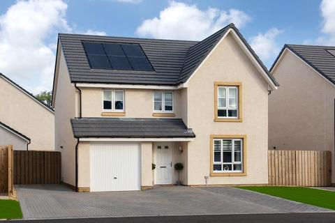 4 bedroom detached house for sale - Plot 121, Cullen at Harwood Park, Limefields, Livingston, WEST CALDER EH55