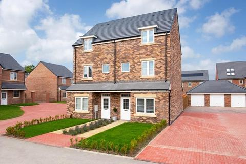 4 bedroom end of terrace house for sale - Plot 173, Finchale at Elba Park, Chester Road, Houghton Le Spring, HOUGHTON LE SPRING DH4