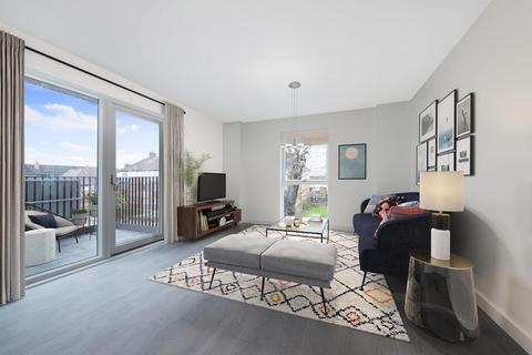 1 bedroom apartment for sale - Plot 21, Buttercup Apartments at Millbrook Park, Bittacy Hill, Mill Hill, LONDON NW7