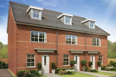 4 bedroom semi-detached house for sale - Plot 23, Kingsville at Emberton Grange, Hassall Road, Alsager, STOKE-ON-TRENT ST7