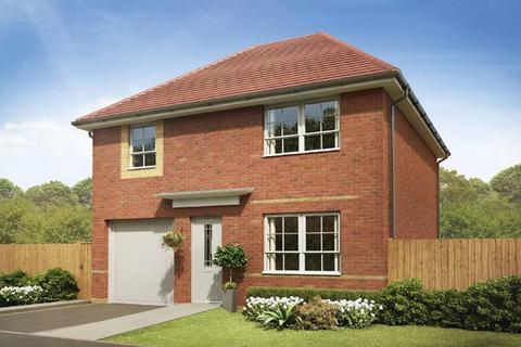 4 bedroom detached house for sale - Plot 92, Windermere at Emberton Grange, Hassall Road, Alsager, STOKE-ON-TRENT ST7