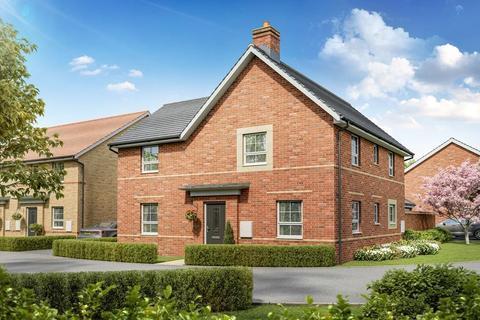 4 bedroom detached house for sale - Plot 31, ALDERNEY at Lavender Grange, Bedford Road, Lower Stondon, HENLOW SG16