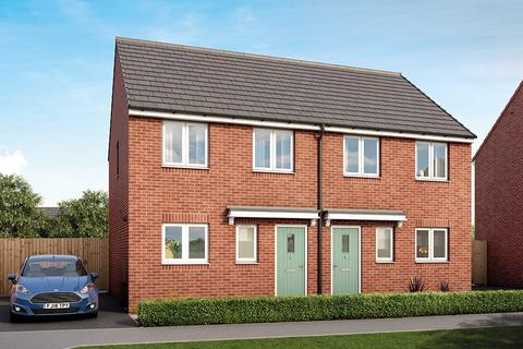 3 bedroom house for sale - Plot 117, Kendal at Skylarks Grange, Doncaster, Long Lands Lane DN5