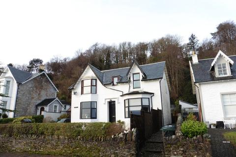 4 bedroom flat for sale - Monzie Villa Upper Shore Road, Blairmore, PA23 8TE