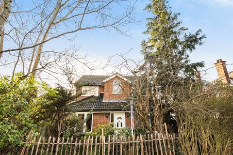 4 bedroom detached house for sale - Stanley Close, Marlow