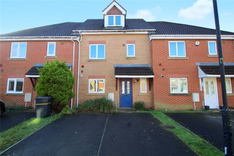 4 bedroom terraced house for sale - Honeywick Close, Bedminster, Bristol, BS3