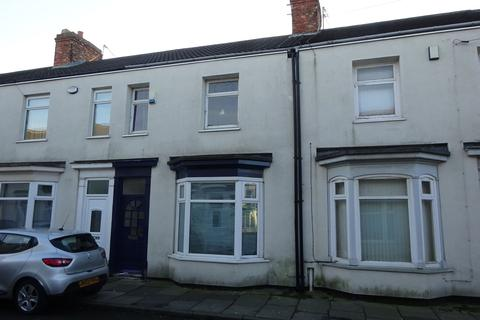 2 bedroom terraced house for sale - Craggs Street, Stockton-on-Tees, Durham, TS19 0BX