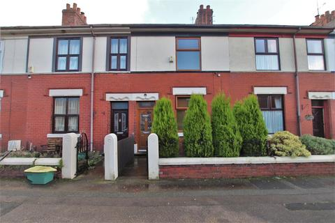 2 bedroom terraced house for sale - Edward Street, Walton-le-Dale, Preston