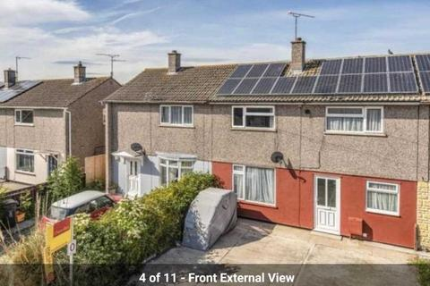 3 bedroom terraced house to rent - Banwell Ave, Swindon