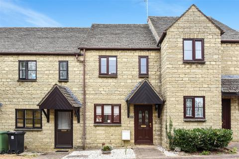 2 bedroom terraced house for sale - Faringdon, Oxfordshire, SN7
