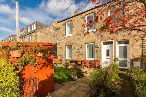 2 bedroom villa - 8 Beechwood Terrace, Leith Links, EH6 8DE