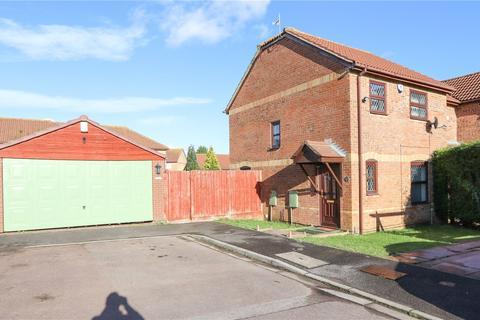 3 bedroom end of terrace house for sale - Perrys Lea, Bradley Stoke, Bristol, BS32