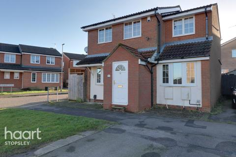 4 bedroom detached house for sale - Rochford Drive, Luton