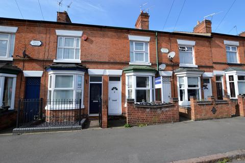 2 bedroom terraced house to rent - Clifford Street, Leicester, LE18 4SJ
