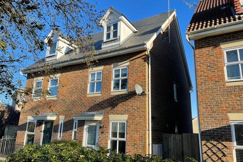 3 bedroom townhouse to rent - Millers view , Ipswich IP1