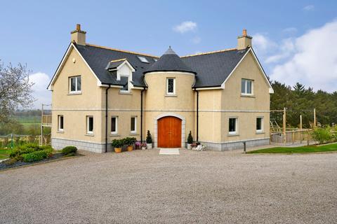 5 bedroom house for sale - Mintlaw, Peterhead, AB42