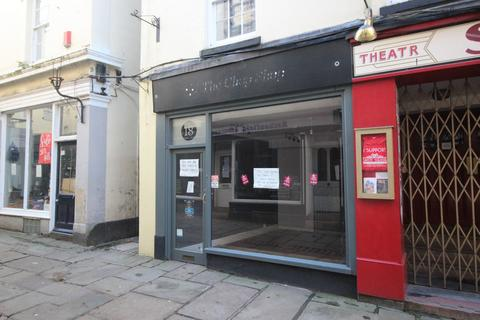 Property to rent - Church Street, Monmouth, NP25