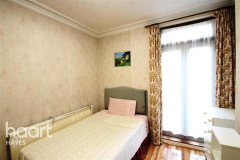 1 bedroom detached house to rent - Montague Road, TW3 1
