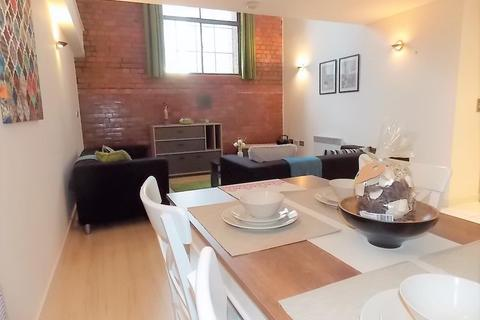 2 bedroom apartment to rent - Sorting Office, 7 Mirabel Street, Manchester