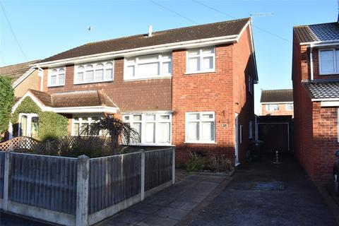 3 bedroom semi-detached house to rent - Marine Crescent, Stourbridge, DY8