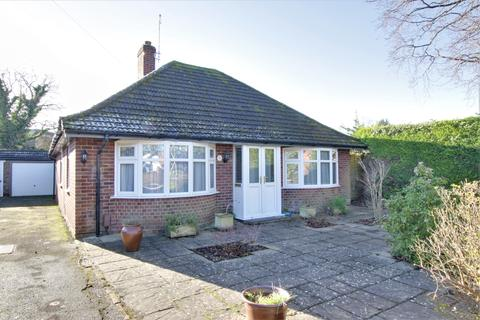 2 bedroom detached bungalow for sale - ANMORE ROAD, DENMEAD