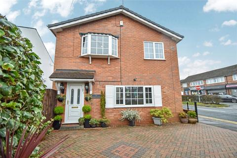 3 bedroom detached house for sale - Park Lane, Whitefield, M45