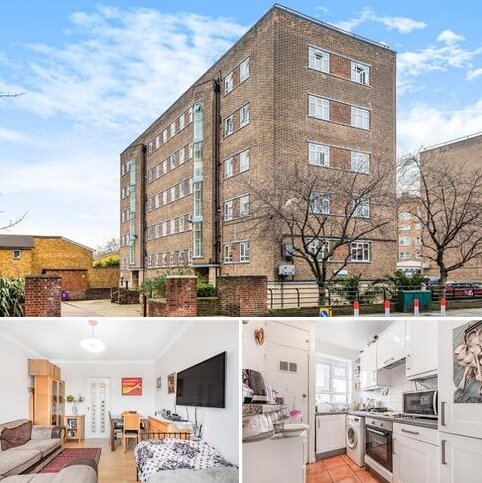 2 bedroom flat for sale - Scovell Road, Borough