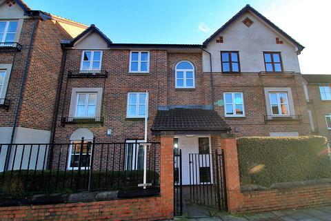 2 bedroom flat to rent - Benwell Village Mews  , Benwell Village , Newcastle upon tyne , Tyne and Wear, NE15 6LF