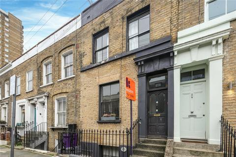 2 bedroom flat for sale - Driffield Road, Bow, London, E3