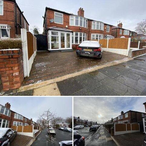 3 bedroom semi-detached house for sale - Ashdene Rd, M20