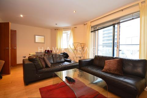 1 bedroom apartment to rent - Block Wharf, 20 Cuba Street, London, E14