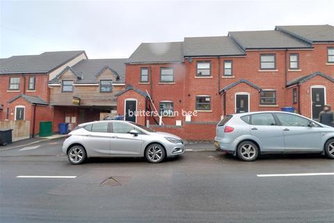 3 bedroom detached house to rent - High Street, Halmer End