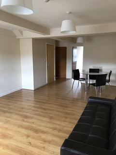 1 bedroom flat to rent - Manor Road, Town Centre, Luton, Bedfordshire, LU1