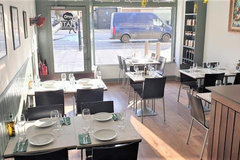 Restaurant to rent - King Street, Hammersmith