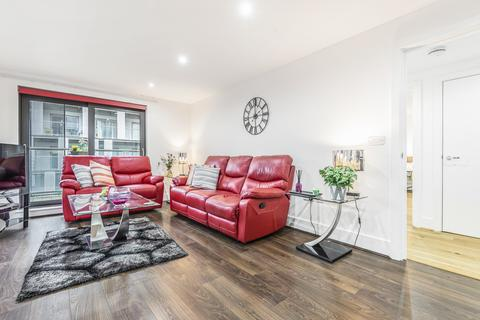 2 bedroom flat for sale - Royal Carriage Mews London SE18