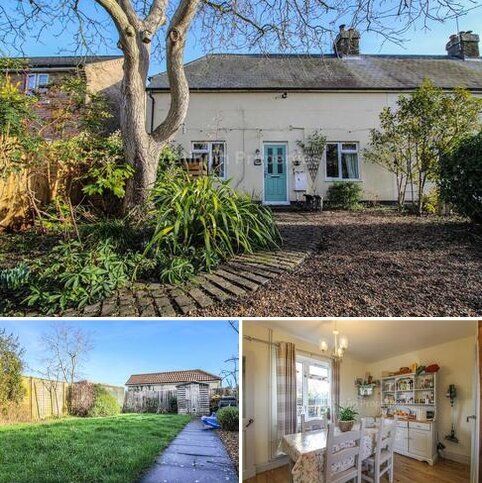 3 bedroom semi-detached house to rent - Martins Lane, Witcham