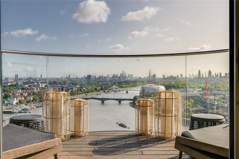 4 bedroom flat for sale - Chelsea Waterfront, Tower West, Waterfront Drive, London, SW10