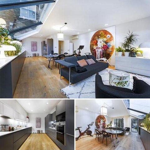 4 bedroom semi-detached house for sale - Alwyn Avenue, Chiswick, W4