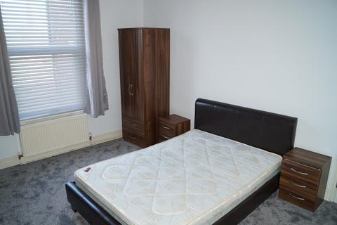 6 bedroom end of terrace house to rent - West Avenue, Derby DE1