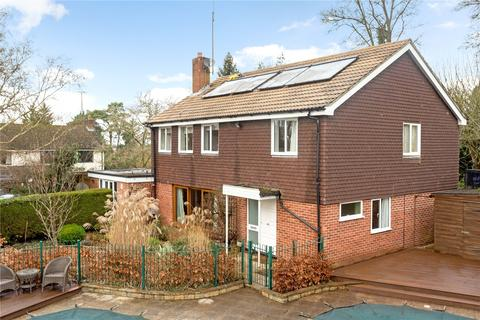 6 bedroom detached house for sale - Pullens Field, Headington, Oxford, OX3