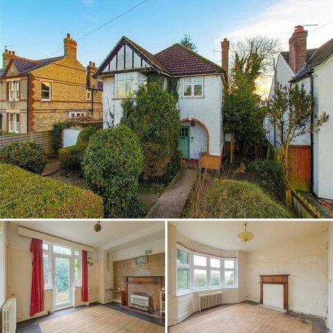 4 bedroom detached house for sale - Cherry Hinton Road, Cambridge, CB1