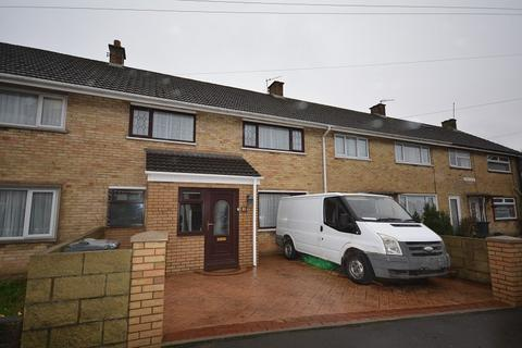 3 bedroom terraced house for sale - Crediton Road, Llanrumney, Cardiff. CF3
