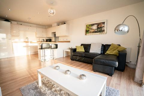 2 bedroom flat - St Peters Square, , Aberdeen, AB24 3HU