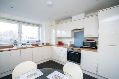 2 bedroom flat to rent - St Peters Square , , Aberdeen, AB24 3HU